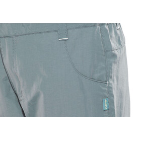 Meru Huntly - Pantalones de Trekking Niños - gris